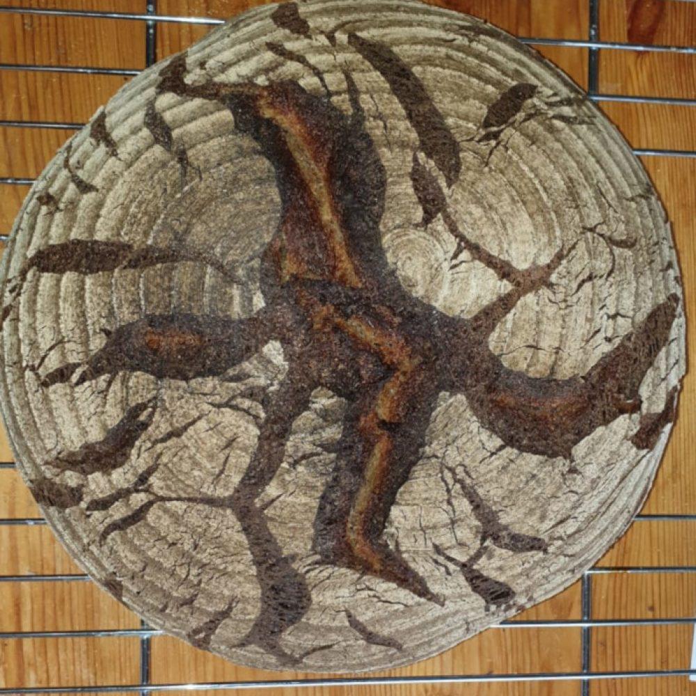 Brotbeutel Naehanleitung_Brot backen